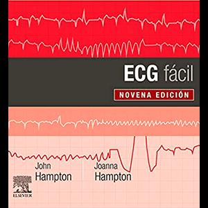Hampton. ECG fácil 9ª edición